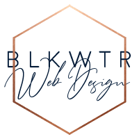 Blkwtr Web Design