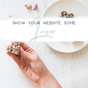 show your website some love