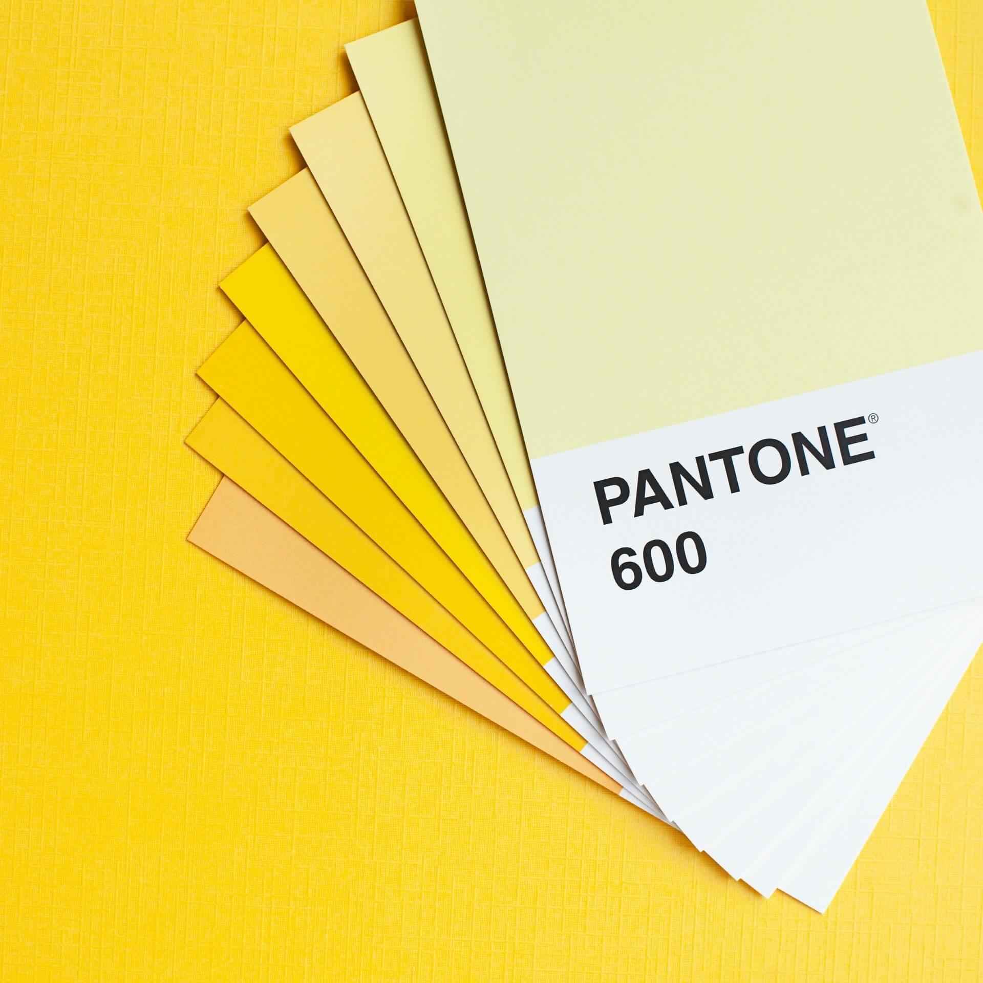 Colour Co-ordination – Pantone colour trends 2021